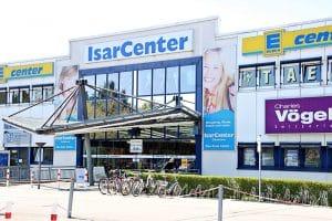 Isar-Center