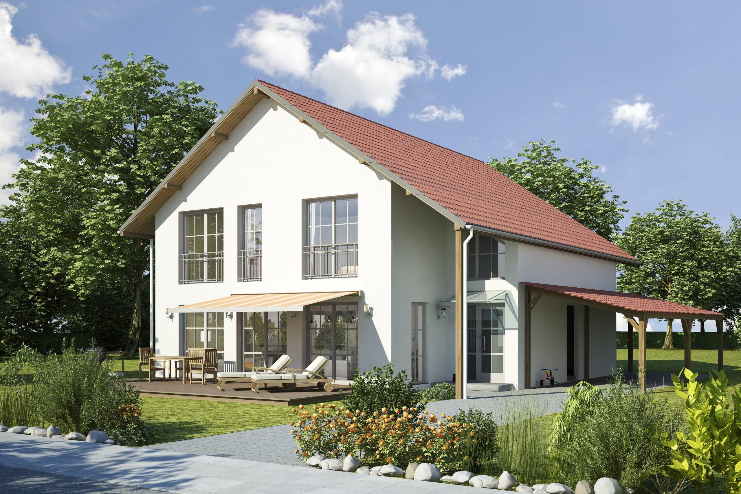 Kundengesuche Häuser
