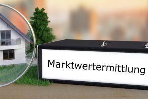Marktwertermittlung
