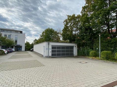 1-2 ebenerdige Tiefgaragenstellplätze in zentraler S-Bahn-Nähe von Höhenkirchen zu verkaufen, 85635 Höhenkirchen, Tiefgaragenstellplatz