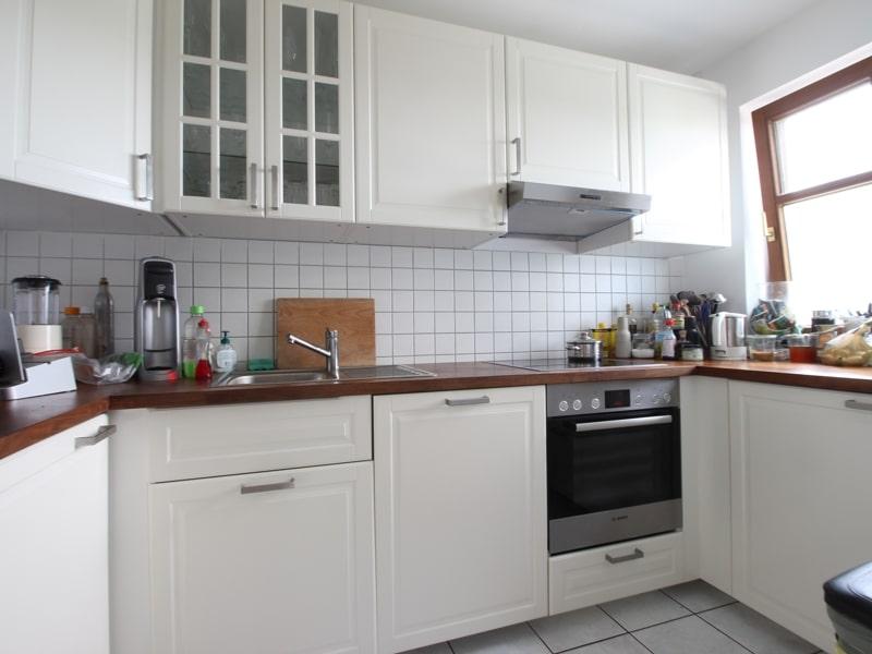 Attraktives Reiheneckhaus in familienfreundlicher Lage von Höhenkirchen - Küche