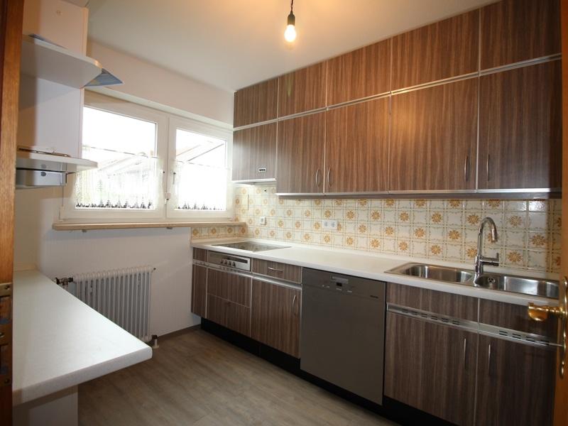 Renoviertes Reihenmittelhaus in Siegertsbrunn - Küche