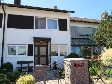 Renoviertes Reihenmittelhaus in Siegertsbrunn, 85635 Höhenkirchen-Siegertsbrunn, Reihenmittelhaus