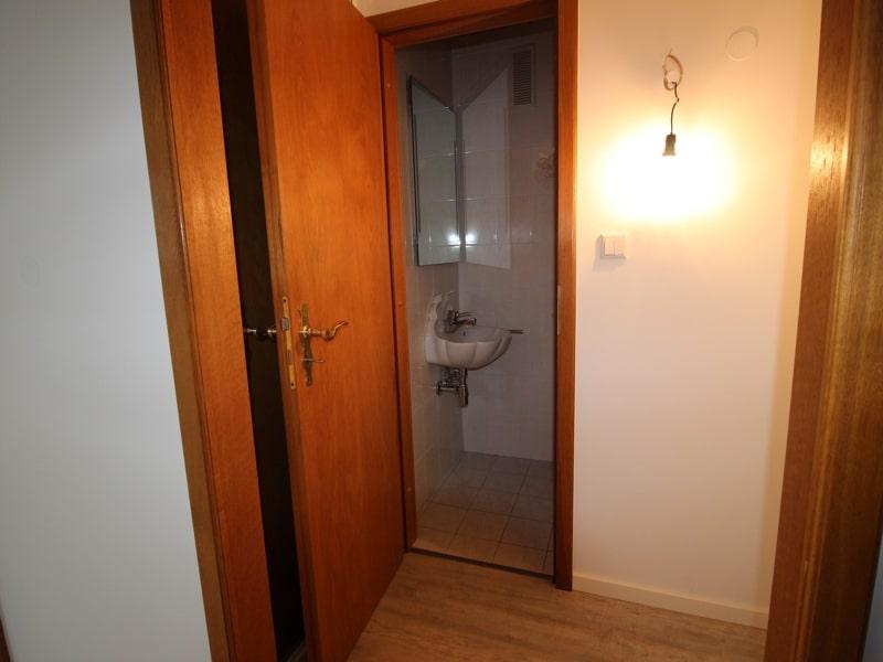 Renoviertes Reihenmittelhaus in Siegertsbrunn - Gäste WC / Garderobe