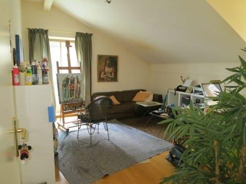 Exquisite freistehende Villa in perfekter Lage mit großem Garten in Vaterstetten - Kinder oder Arbeitszimmer