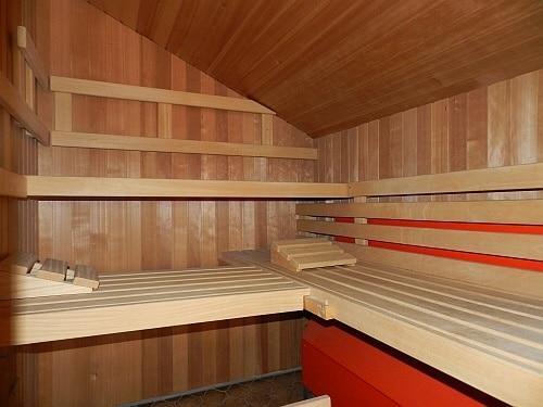 Große. familienfreundliche Doppelhaushälfte in Egmating - Sauna
