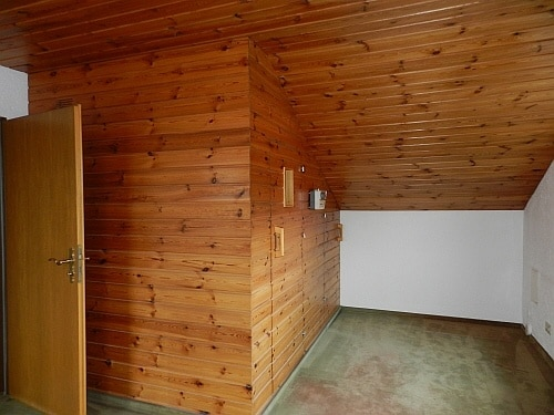 Große. familienfreundliche Doppelhaushälfte in Egmating - Sauna im DG