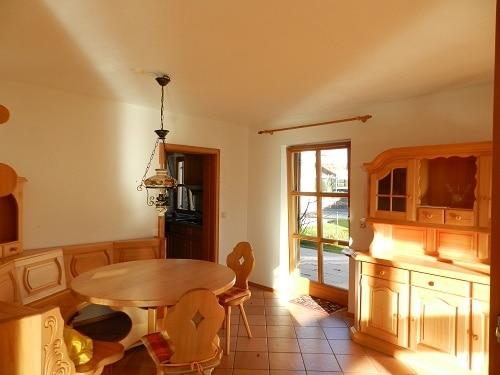 Große. helle Doppelhaushälfte mit Wintergarten in ruhiger Lage von Brunnthal / Faistenhaar - Essbereich