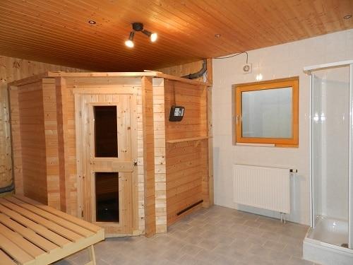 Große. helle Doppelhaushälfte mit Wintergarten in ruhiger Lage von Brunnthal / Faistenhaar - Sauna im UG