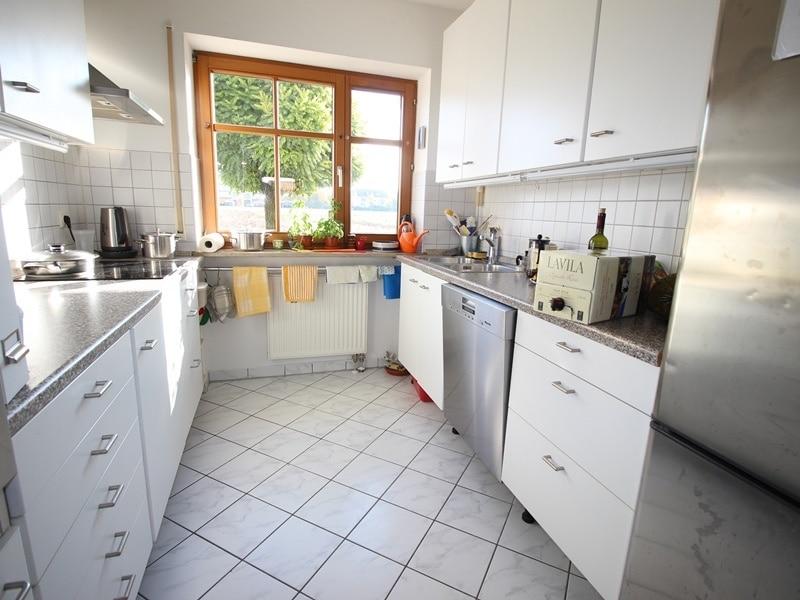 Großes und familienfreundliches Reiheneckhaus in Höhenkirchen-Siegertsbrunn - Küche