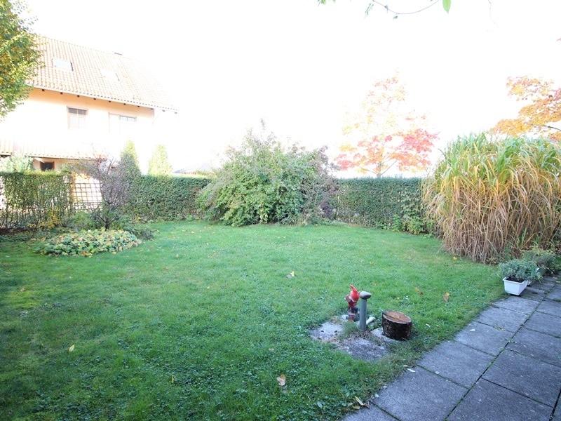 Großes und familienfreundliches Reiheneckhaus in Höhenkirchen-Siegertsbrunn - Garten