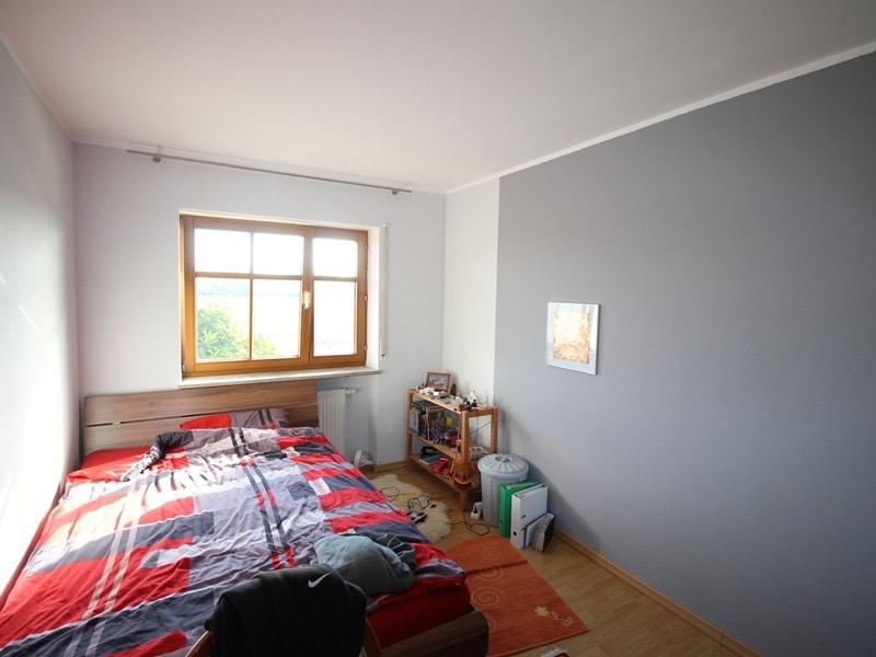 Großes und familienfreundliches Reiheneckhaus in Höhenkirchen-Siegertsbrunn - Schlafzimmer
