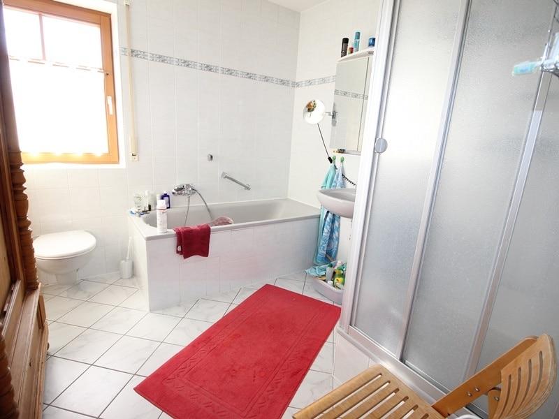 Großes und familienfreundliches Reiheneckhaus in Höhenkirchen-Siegertsbrunn - Badezimmer