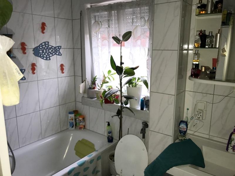 Mehrgenerationenfamilie aufgepasst: Einfamilienhaus und Doppelhaushälfte in Ottobrunn - DHH_Badezimmer