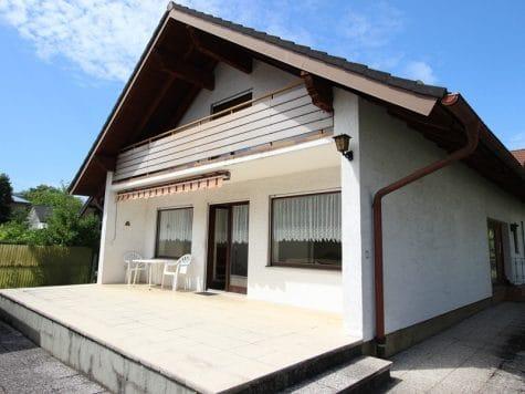 Mehrgenerationenfamilie aufgepasst: Einfamilienhaus und Doppelhaushälfte in Ottobrunn, 85521 Ottobrunn, Einfamilienhaus