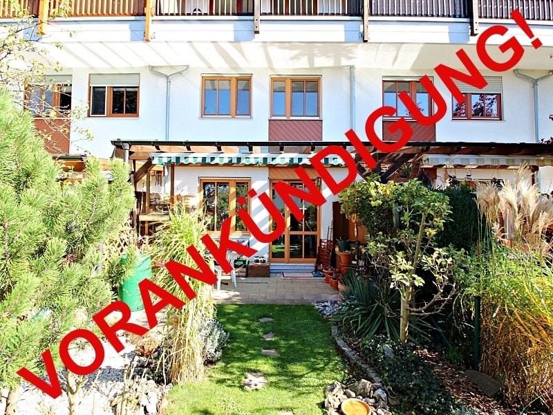 Wohnen wie in einem Haus: 3 Zimmer Gartenmaisonettewohnung mit super Ausstattung - Aussenansicht_vorankündigung