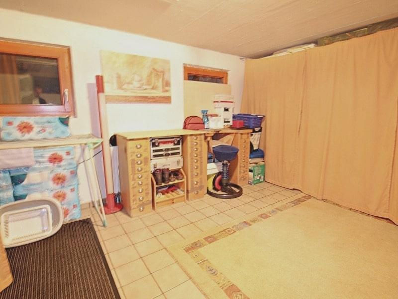 Wohnen wie in einem Haus: 3 Zimmer Gartenmaisonettewohnung mit super Ausstattung - Hobbyraum