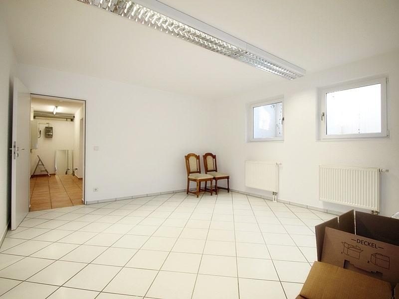 Attraktives, vermietetes Einfamilienhaus mit eingewachsenem Süd- und Westgarten in Grasbrunn - Hobbyraum 1