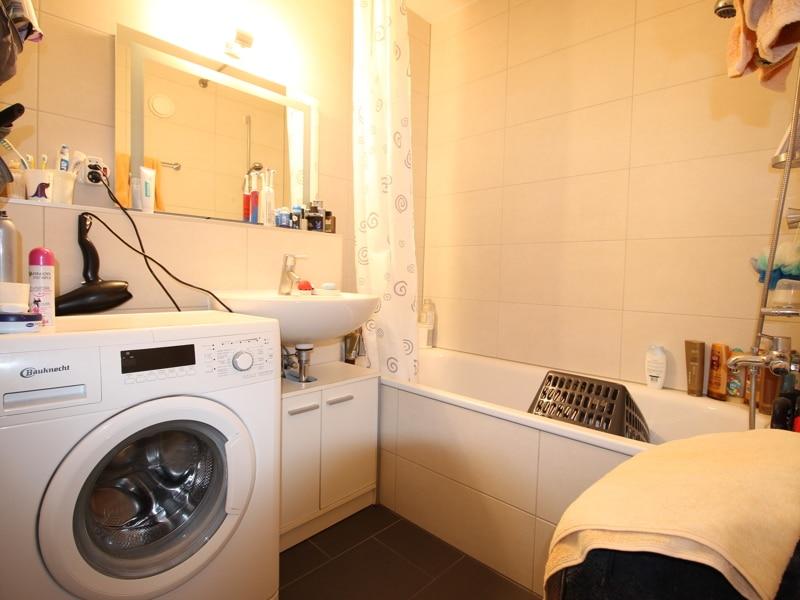Vermietete, attraktive 3 Zimmerwohnung mit Südbalkon in ruhiger Lage von Ottobrunn - Bad