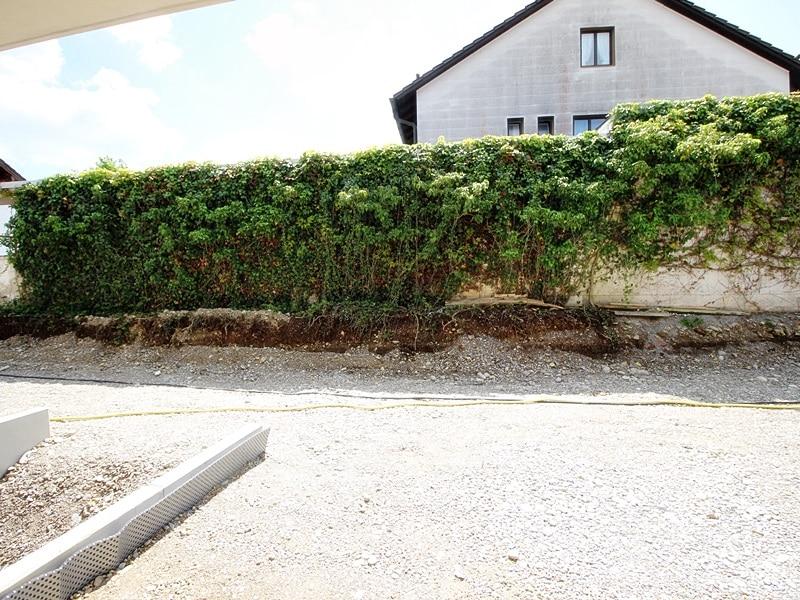 Erstbezug: 3 Zimmer Maisonettewohnung mit Garten in ruhiger Lage von Höhenkirchen - Garten