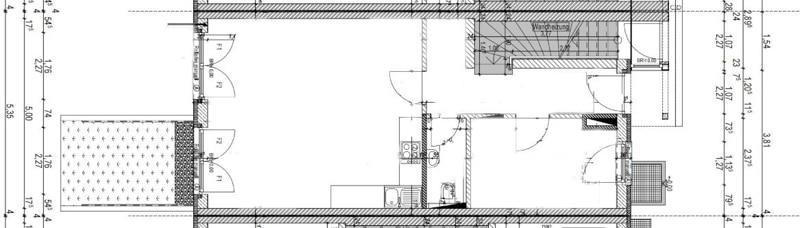 Erstbezug: 3 Zimmer Maisonettewohnung mit Garten in ruhiger Lage von Höhenkirchen - Grundriss_EG