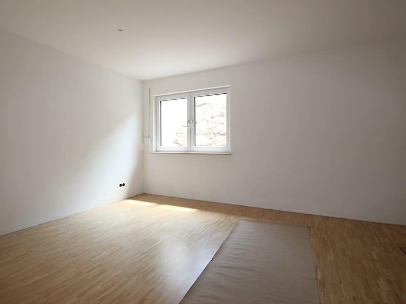 Erstbezug: 3 Zimmer Maisonettewohnung mit Garten in ruhiger Lage von Höhenkirchen - Schlafzimmer