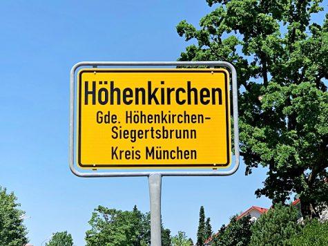 Einmaliges Baugrundstück mit 7004qm in Höhenkirchen mit Bauvorbescheid, 85635 Höhenkirchen, Wohngrundstück