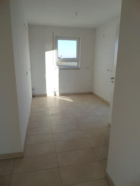Perfekte 3 Zimmer-Dachterrassenwohnung in Höhenkirchen-Siegertsbrunn - Eingangsbereich
