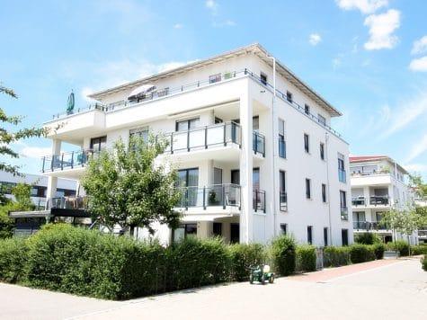 Perfekte 3 Zimmer-Dachterrassenwohnung in Höhenkirchen-Siegertsbrunn, 85635 Höhenkirchen-Siegertsbrunn, Dachgeschosswohnung
