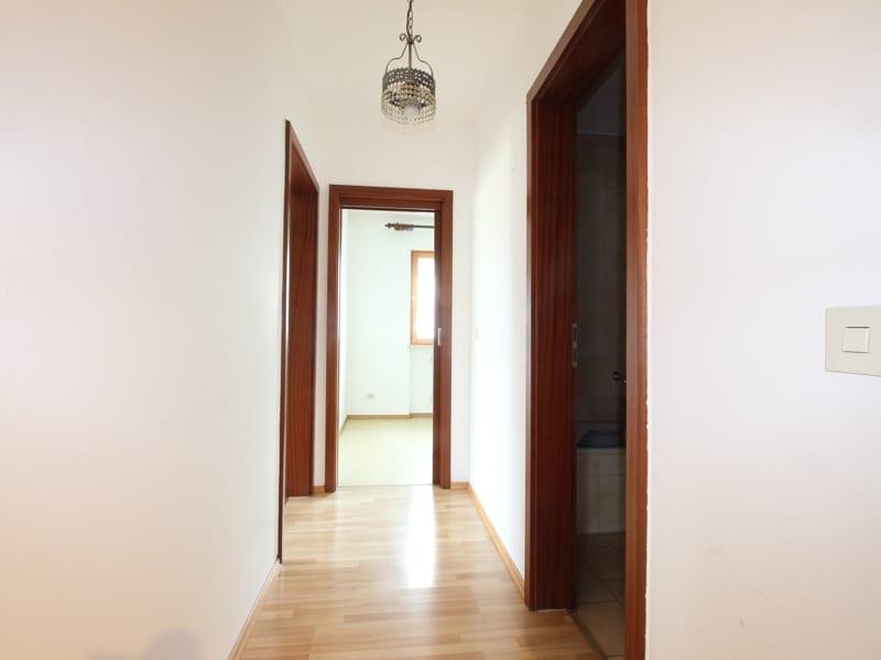 Ruhige, helle 2,5 Zimmerwohnung mit Südwest-Balkon in zentraler Lage von München / Ramersdorf - Flur