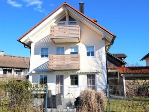 Freistehendes, lichtdurchflutetes EFH in unverbaubarer Ortsrandlage von Höhenkirchen, 85635 Höhenkirchen-Siegertsbrunn, Einfamilienhaus