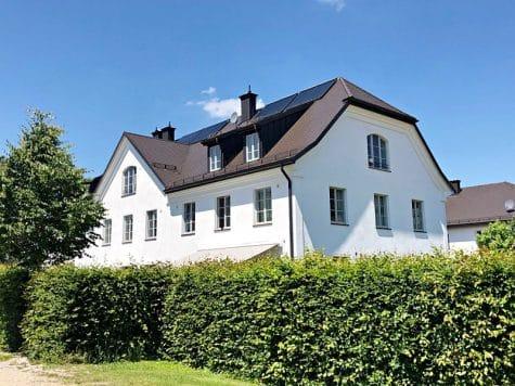 Großes neuwertiges Reihenhaus mit Südgarten auf Gut Möschenfeld / Grasbrunn, 85630 Grasbrunn / Möschenfeld, Reihenhaus