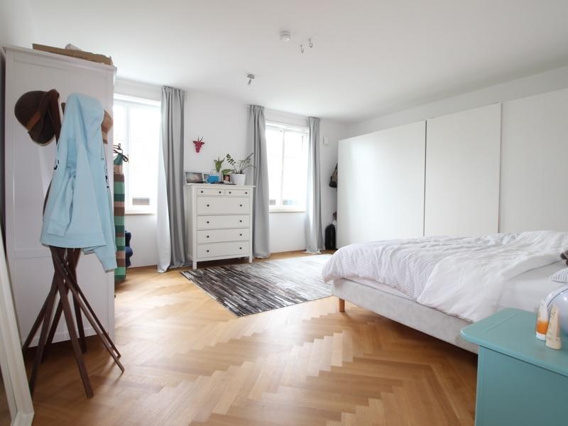 Großes neuwertiges Reihenhaus mit Südgarten auf Gut Möschenfeld / Grasbrunn - Schlafzimmer