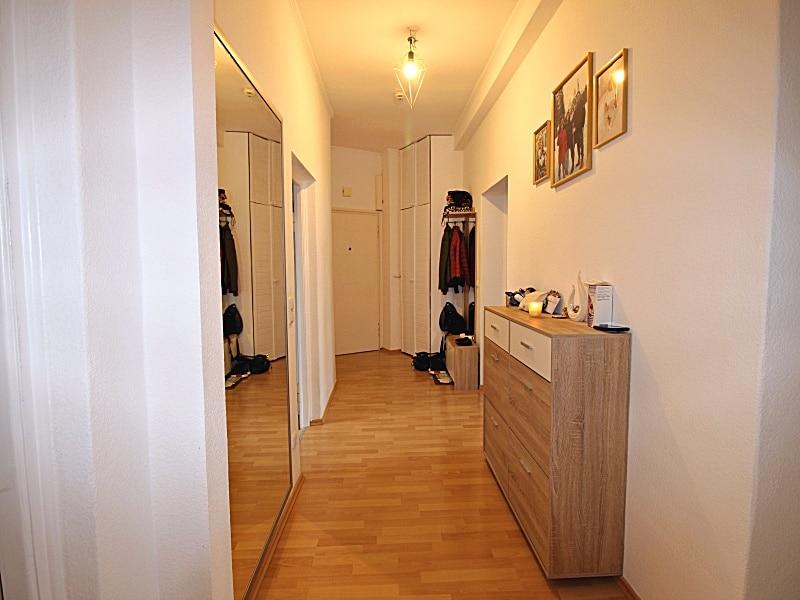 2 Zimmer XXL Wohnung direkt am Tegernseer Platz in Obergiesing zum 01.11.2020 - Diele