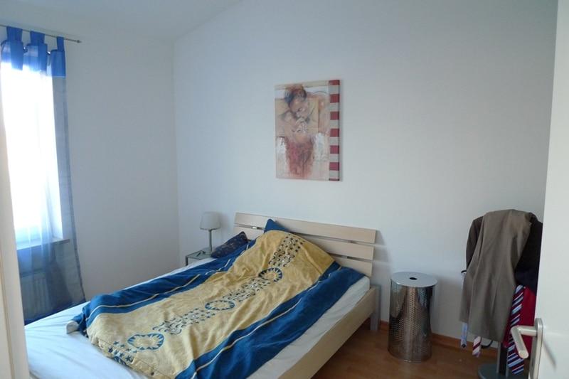 Gemütliche 3 Zimmer Dachgeschosswohnung in Neubiberg - Schlafzimmer