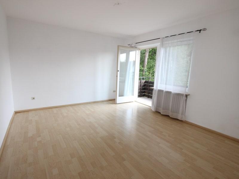Großzügiges Reiheneckhaus in ruhiger heller Waldrandlage in Zorneding/Pöring - Schlafzimmer (2)