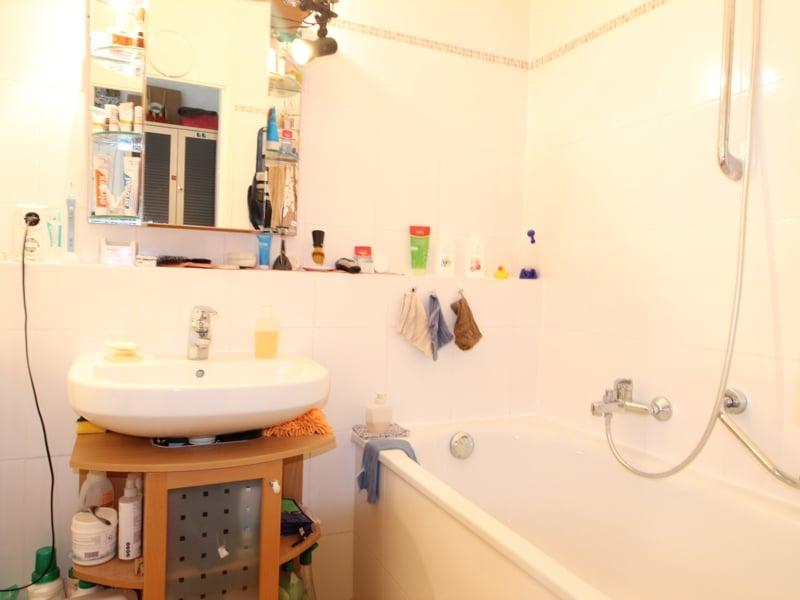 Helle, gepflegte 3 ZKB Wohnung mit Westbalkon in Ottobrunn - Badezimmer