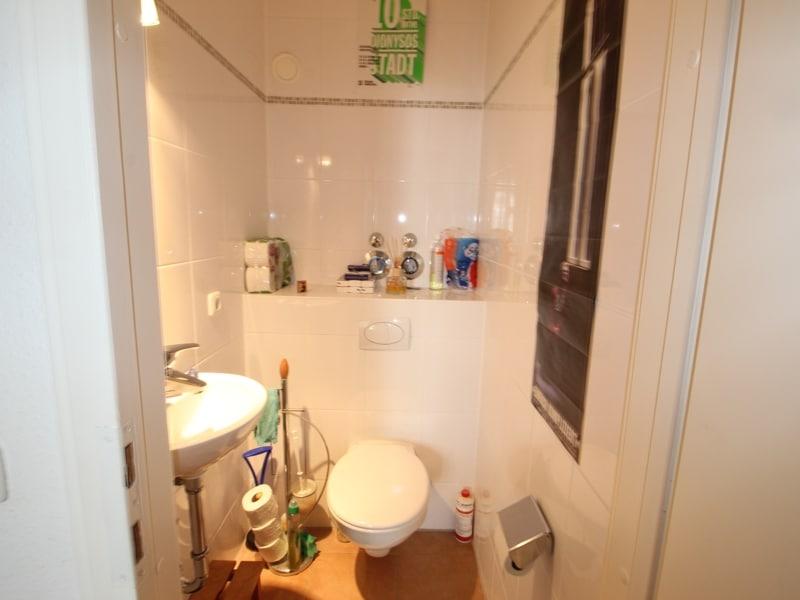Helle, gepflegte 3 ZKB Wohnung mit Westbalkon in Ottobrunn - Toilette