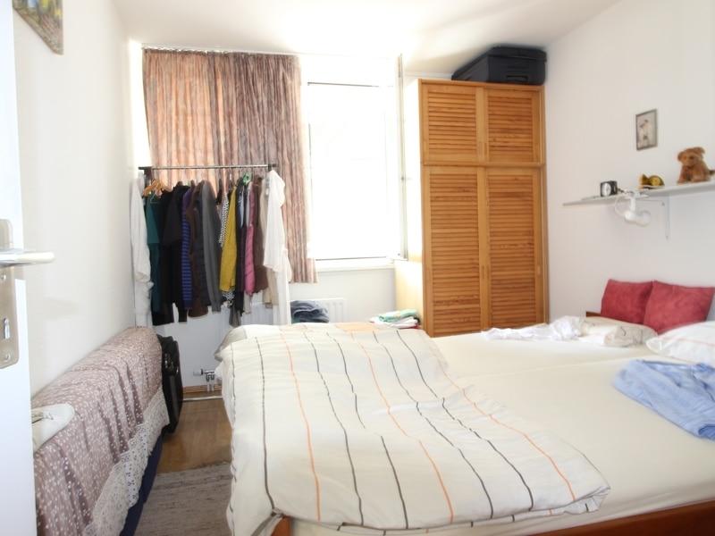Helle, gepflegte 3 ZKB Wohnung mit Westbalkon in Ottobrunn - Schlafzimmer