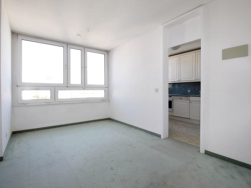 Traumhafter Panoramablick: XXL 2,5ZKB Dachterrassen Wohnung für Singles / Paare in ruhiger Lage von Ottobrunn - Essdiele