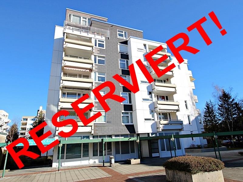 Traumhafter Panoramablick: XXL 2,5ZKB Dachterrassen Wohnung für Singles / Paare in ruhiger Lage von Ottobrunn - Aussenansicht