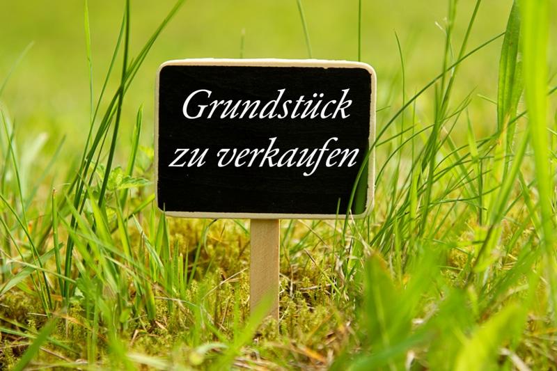 XXL Baugrundstück für Zweifamilienhaus oder Doppelhaus in ruhiger Lage von Brunnthal / Hofolding - Grundstück
