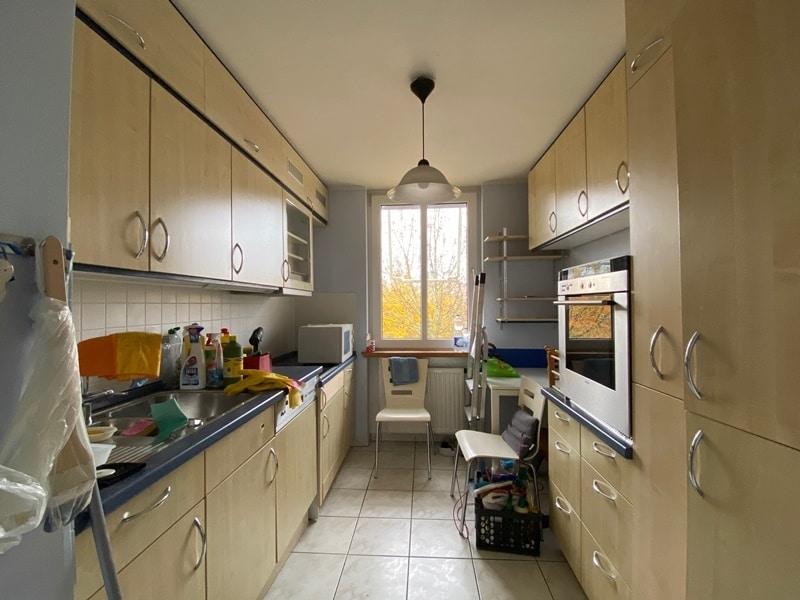 Attraktive, helle 3 Zimmerwohnung in ruhiger, zentraler Lage von Höhenkirchen - Küche