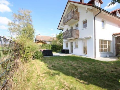 Freistehendes, lichtdurchflutetes EFH in Ortsrandlage von Höhenkirchen, 85635 Höhenkirchen-Siegertsbrunn / Höhenkirchen, Einfamilienhaus