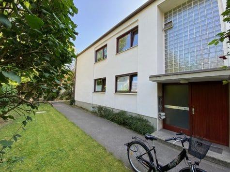 Renovierungsbedürftige 4 Zimmerwohnung mit viel Potential in attraktiver Lage von Ottobrunn, 85521 Ottobrunn, Etagenwohnung