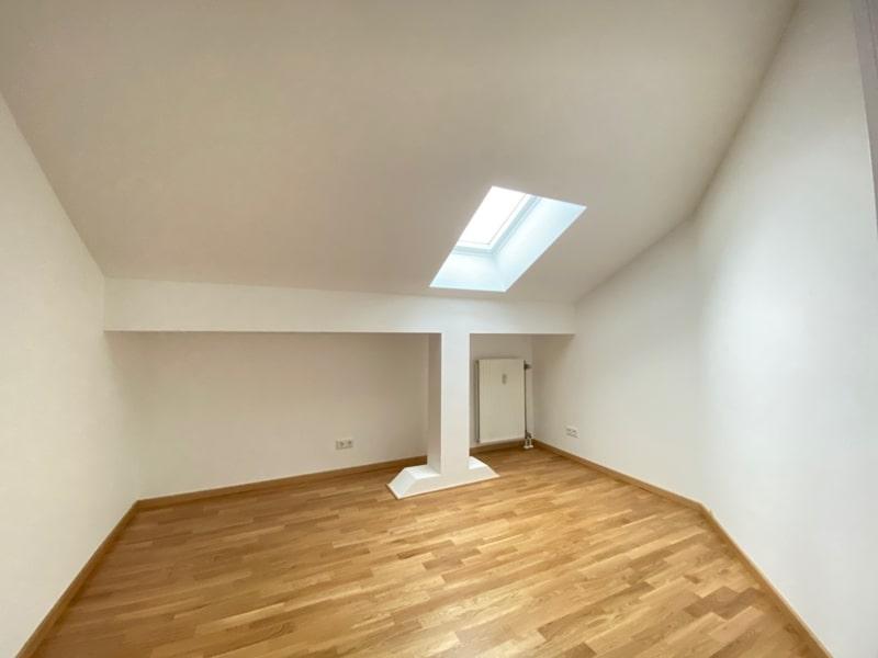 Neu sanierte 3 Zimmer Dachgeschosswohnung in zentraler Lage von Höhenkirchen - Arbeitszimmer