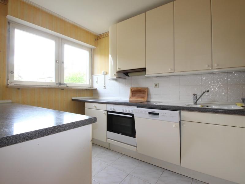 Gepflegtes, renovierungsbedürftiges Reiheneckhaus in ruhiger, familienfreundlicher Lage von Siegertsbrunn - Küche