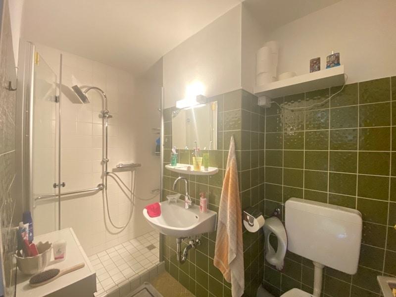 Günstig wohnen in einem kleinen, gepflegten RMH in ruhiger Lage von Ebersberg - Badezimmer