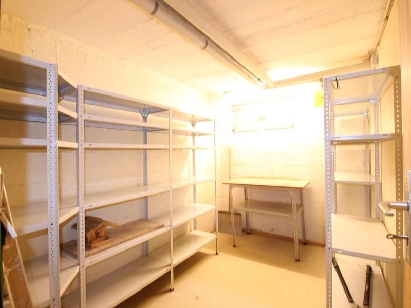 Günstig wohnen in einem kleinen, gepflegten RMH in ruhiger Lage von Ebersberg - Vorratsraum UG