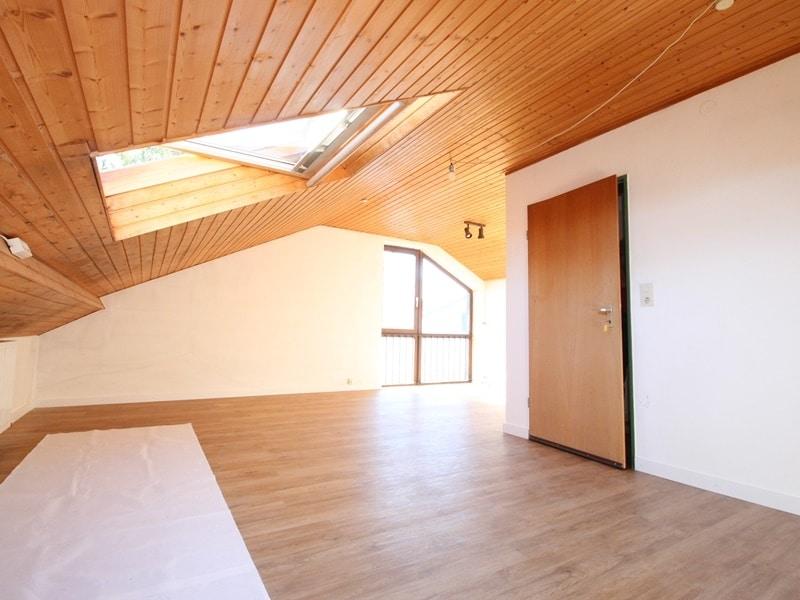 Attraktives Reiheneckhaus in ruhiger Lage von Ottobrunn - Dachstudio